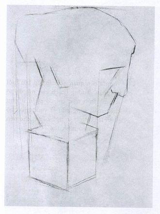 B1: Dựng hình